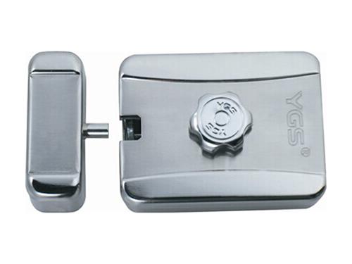 静音锁(YGS-2000)