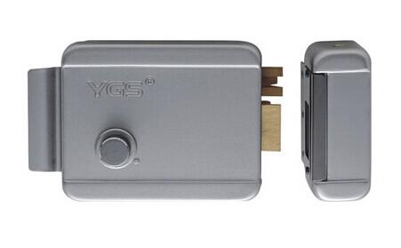 右手电控锁(YGS-1073)
